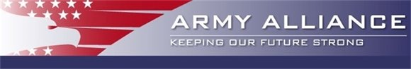 Army Alliance, Keeping our Future Strong