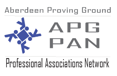 Aberdeen Proving Ground Professional Associations Network Logo